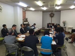 関野師講演会2